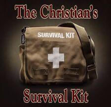 The Christian's Survival Kit