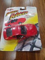 1994 New Maisto Power Racer Motorized 1:43 Diecast Pullback Action Ferrari 456GT
