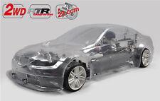 FG Modellsport # 168180R Neuf Sportline 2WD BMW M3 ALMS 23 ccm non peint RTR