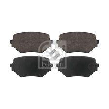 Brake Pads (Fits: Suzuki) | Febi Bilstein 16647 - Set