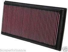K&N Filtre à Air VW Golf MK4 1.8 / 1.9 / 2.0 / 2.8 / 3.2 / TDI / R32 33-2128