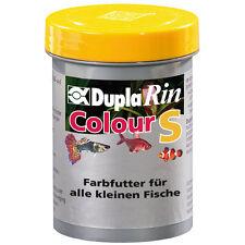 Dupla Rin Colour S 180ml-Fische Fischfutter Süß-und Meerwasserfische Guppys