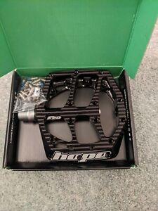 Hope F20 pedals Back New