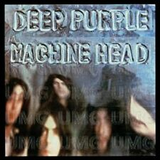 Deep Purple-Machine Head-Nuevo 180g Vinilo Lp