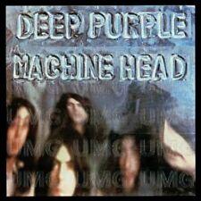 Deep Purple - Machine Head - New 180g Vinyl LP