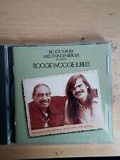 Big joe Turner Boogie woogie jubilee cd