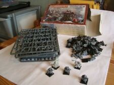 Citadel Warhammer Fantasy Chaos Damaged/Missing Pieces