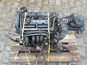 Ford Focus Zetec 2004-2012 1596 Engine Petrol shda