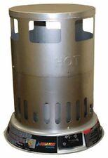Dura Heat LPC80 50-80000 BTU Convection LP Propane Construction Trash Can Heater