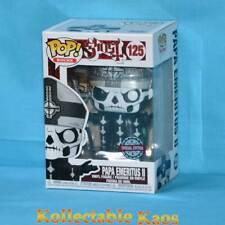 Ghost - Papa Emeritus II Pop! Vinyl Figure (RS) #125