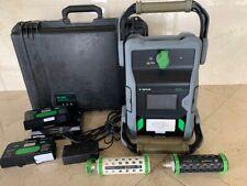 Kaelus iPA-0850A PIM Analyzer Portable w/ SUMMITEK Loads, 3 Batteries Case
