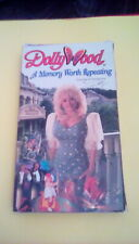 DollyWood - A Memory Worth Repeating 1996 VHS Dolly Parton history crafts music