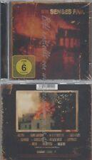 CD--SENSES FAIL--THE FIRE| CD+DVD