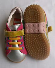 Lego leather baby boy girls shoes trainer toddler EU size 24UK7