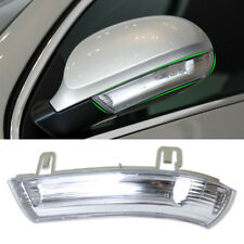 For VW GOLF JETTA GTI MK5 Mirror Indicator Turn Signal Light LED Lamp 1K0949101