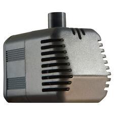 Rio Plus 1000 UL listed Aqua Pump/PowerHead (271 GPH - 13-watt) (T-08362)