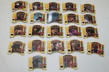 Lot of 84 Harry Potter View-Master 3D Window Cards