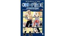 One Piece 18 SERIE BLU - MANGA STAR COMICS  - NUOVO- Disponibili tutti i numeri!