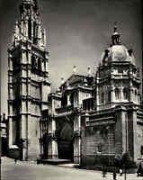 Toledo Spanien España Kastilien La Mancha AK ~1950/60 Catedral Kathedrale Kirche