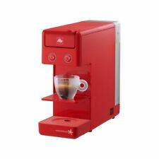 MACCHINA DA CAFFÈ ILLY Y3.2 ROSSA IPERESPRESSO A CAPSULE - USATA POCO - COME NUO