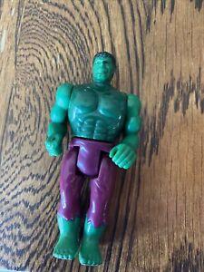 Vintage 1975 Mego Pocket Super Heroes The Incredible Hulk Action Figure