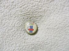 Netherland Volleyball Federation NeVoBo for Olympic Games Atlanta 1996 pin