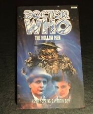 Dr Doctor Who The Hollow Men by Keith Topping and Martin Day ( BBC PDA # 10)