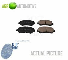 BLUE PRINT FRONT BRAKE PADS SET BRAKING PADS OE REPLACEMENT ADN142139