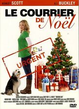 LE COURRIER DE NOEL / ASHLEY SCOTT /*/ DVD NEUF/CELLO