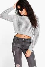 Shorts, bermuda e salopette da donna taglia M grigio
