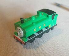 Thomas & Friends RARE Tomica alpha series diecast Duck GWR Engine - 2005 NM!