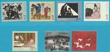 Norwegen aus 2003 ** postfrisch MiNr.1457-1461, 1486-1487 - Graphik I+II!
