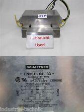 Schaffner Output Filter FN351-64-33