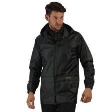 Cappotti e giacche da uomo impermeabili lunghezza alla vita , Taglia XXL