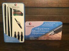 Sheaffer Calligraphy Deluxe Kit - New