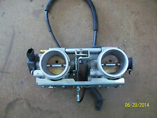 Ski-doo TNT MXZ 09 600 E-Tec XP Throttle bodys 420889197