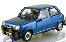 1/32 SLOT Renault 5 Alpine Groupe 2 :  Vendue montée et prette à rouler