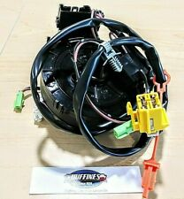 New Clock Spring SIR Coil - 2007-2012 GM SUVs w/Heated Steering Wheel note date!