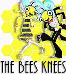 The Bee's Knees DVD's