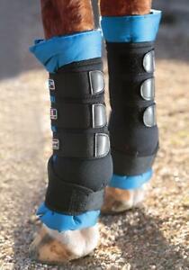 Premier Equine Magnetic Horse Boots / Wraps - Pair