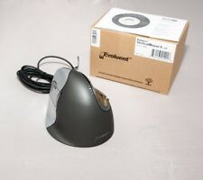 Evoluent Vertical Mouse 4 (VM4L) LEFT handed - Wired.  Windows OS