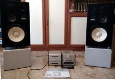 Technics mini impianto stereo SE HD-60