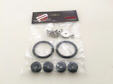 (Black) Password JDM Bumper Quick Release Kit. USA Seller! Fast Shipping! PWJDM