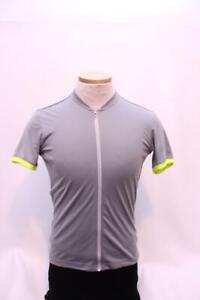 New Specialized Women's RBX Sport Jersey Medium Gray Bike Cycling Short Sleeve