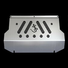 BushSkinz 4x4 Mitsubishi ML - MN Triton Intercooler Guard Bash Plate