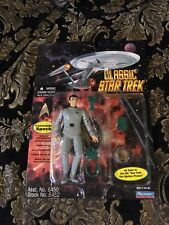 Playmates 1995 Star Trek: Classic Movie Series Commander Spock figure
