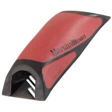 Marshalltown Durasoft Drywall Rasp - No Guide Rails on Edges  *NEW*