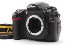 【Exc+5】Nikon D D300 Digital SLR Camera Black Body Only From Japan #1030