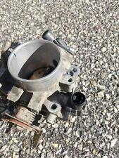 1998 1999 2000 2001 2002 Honda Accord Throttle Body 2.3L Auto EX LX SE OEM