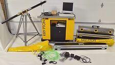 Portable CMM 600 ft³ Hand Held Space Probe Measuring Machine B&S Nikon Krypton